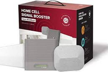 weBoost Boost MultiRoom Signal Booster Kit