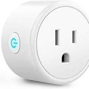 WiFi Smart Plug - Smart Outlets