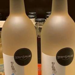 New Wine!