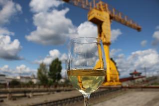 New wine blog