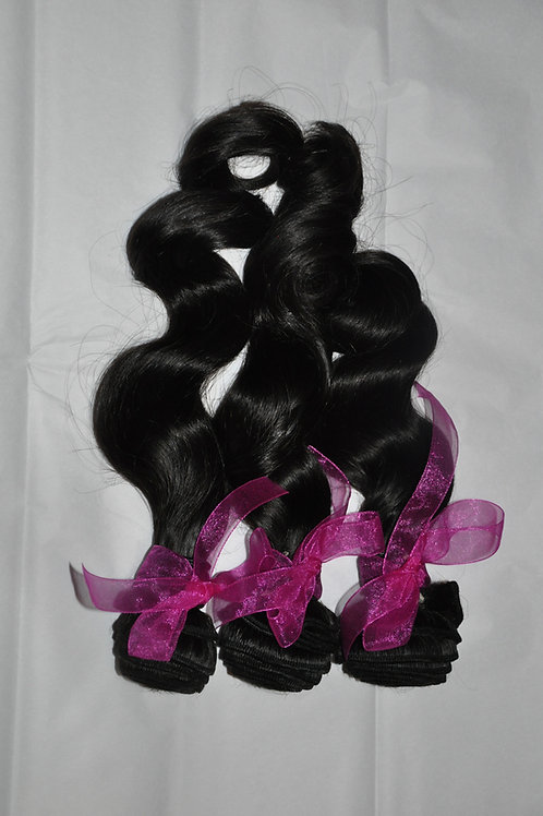 Peruvian loose wave 3 Bundle Deal