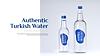 3D Water Botte designer in dubai