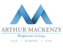Arthur mackenzy logo cree par ignite algeria