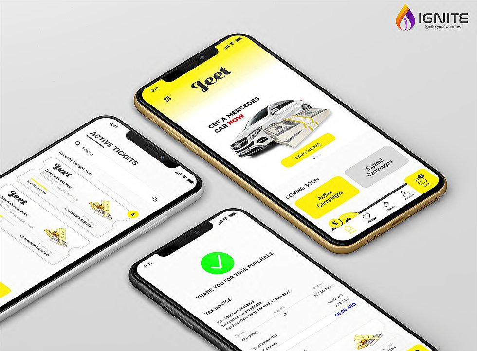 ecommrce app developer in Dubai