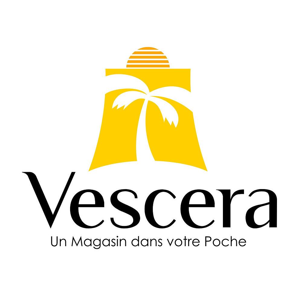 Vescera shop logo