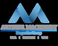 Arthur Mackenzy Logo