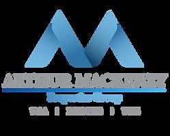 Arthur mackenzy Dubai Logo