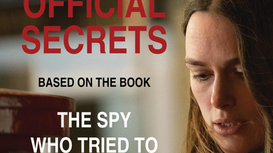 Official Secrets Special Showing