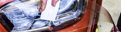 PPF, Precut, Paint Protection Film