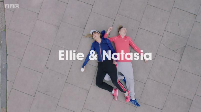 Ellie & Natasia