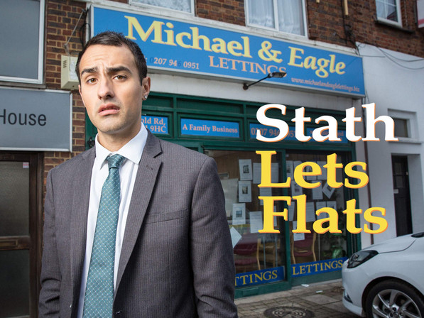 Stath Lets Flats series 2