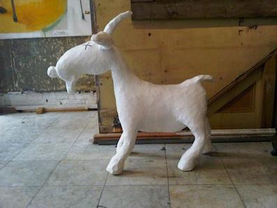 Goat 1/1