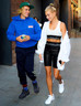 Hailey Baldwin's Lower Body Workout
