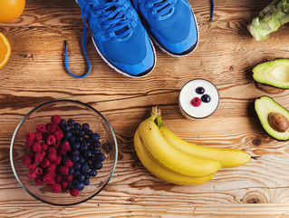 Pre-Workout Nutrition: What to Eat Before You Exercise
