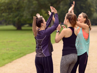 5 Common Fitness Saboteurs and How to Defeat Them