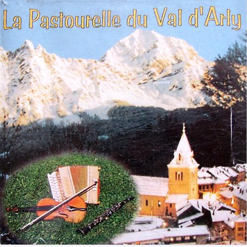 CD Pastourelle du Val d'Arly