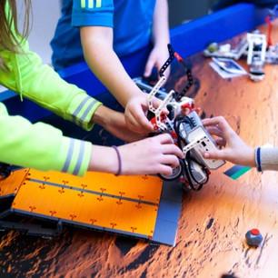 「創造教育」レゴ社出資のインターナショナルスクール