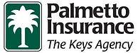 Palmetto Insurance- Keyes Agency logo.jp