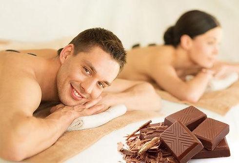 Chocolate Body