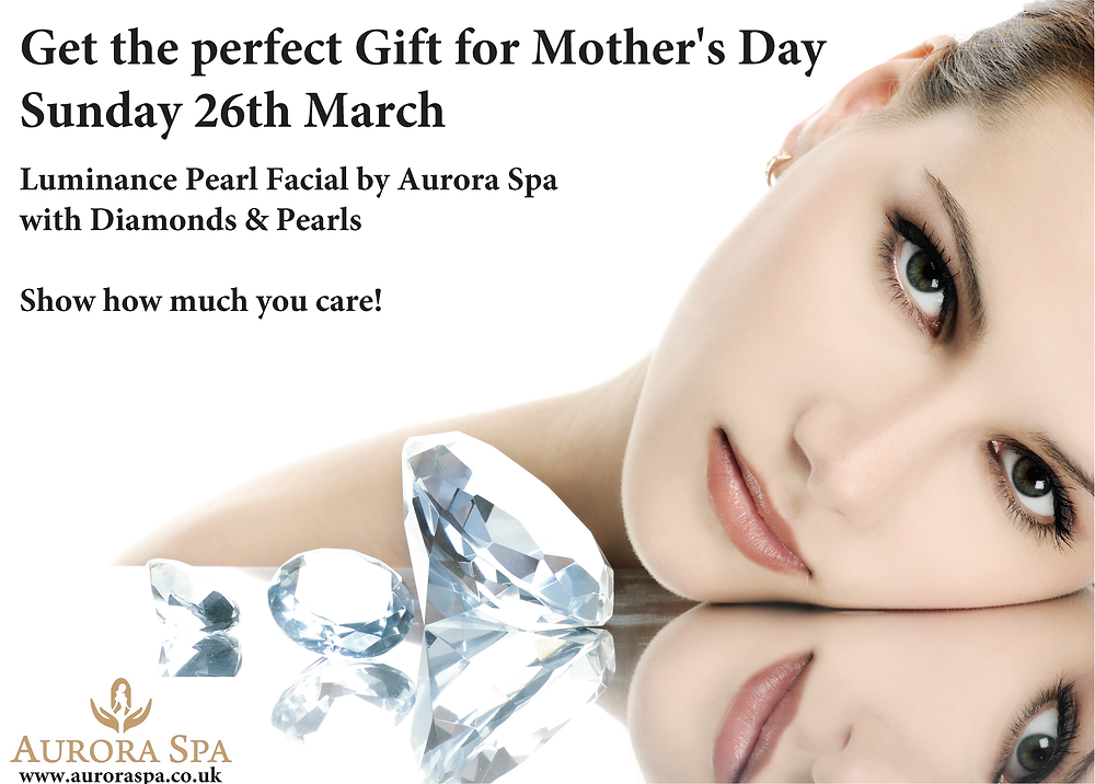 With mother's day just around the corner show her you care and get her something extra special!