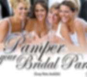 Bridal Party Packages