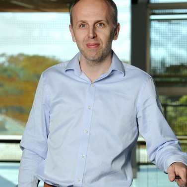 Dr Darren Gibson