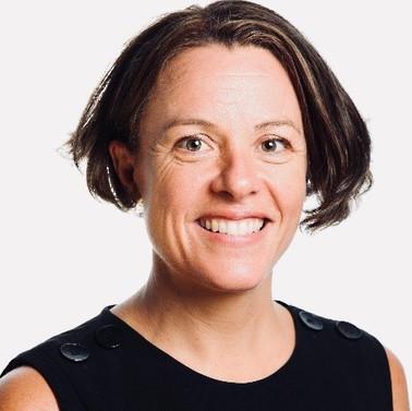 Dr Kate Brooks