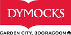 Dymocks Garden City logo 2013.jpg