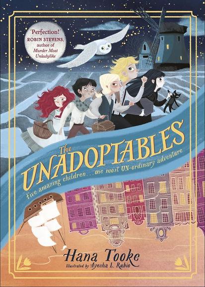 The Unadoptables.JPG