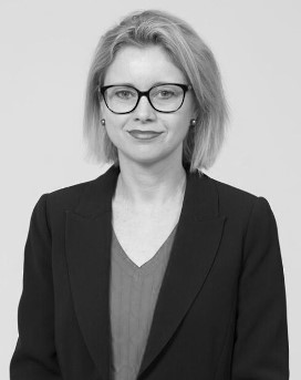 Dr Melissa Langdon