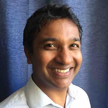 Mr Chandra Sundareswaran
