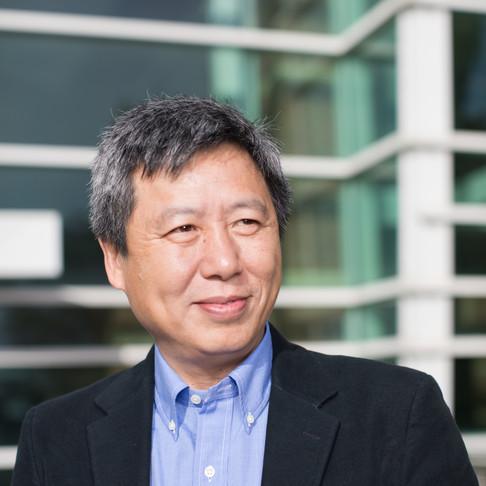 PATRON - Prof Yong Zhao