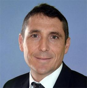 Mr Tom Goerke