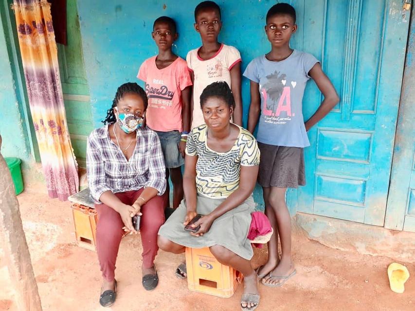 Abena Boadiwaa_Ashanti Region (Ghana)