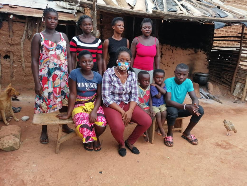 Faustina Owusu_Ashanti Region (Ghana)