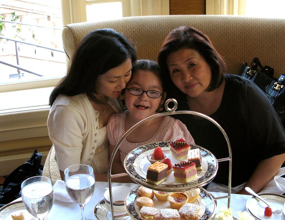 High Tea with Mommy & Grandma.jpg