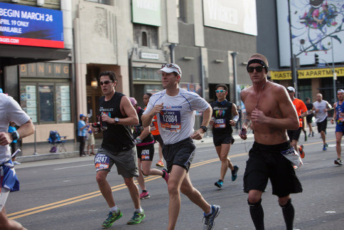 LA Marathon to support the Epilepsy Foundation