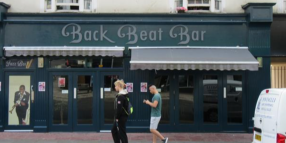 Back Beat Bar's Battle Of The Band's