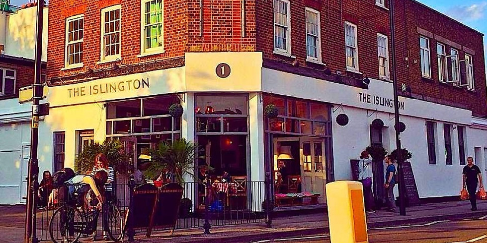 The Islington