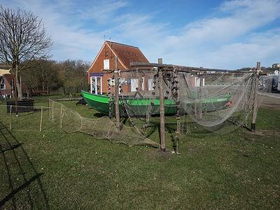Hohnstorf Fishery Museum
