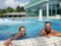 Jod-Sole-Therme Bad Bevensen