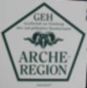 Die Arche-Region eine Gesellschaft zur Erhaltung alter und gefährdeter Haustierrassen. Entlang der Elbe gibt es viele Archehöfe, auf einigen kann man auch Urlaub an der Elbe machen.