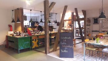 Cafe Zeittraum