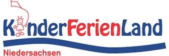 KinderFerienLand - Logo