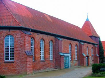 Marschacht – The Petri Church