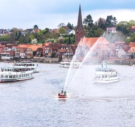 Kurs Elbe.Tag 2018