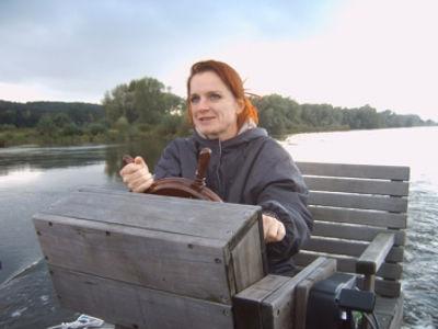 Dr. Siegrun Hogelücht