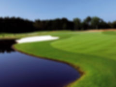 Golfanlage Green Eagle in Winsen