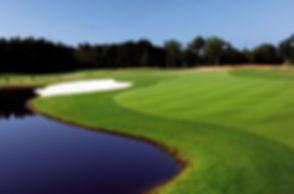 Urlaub und Golf spielen in Winsen (Luhe) nahe Hamburg