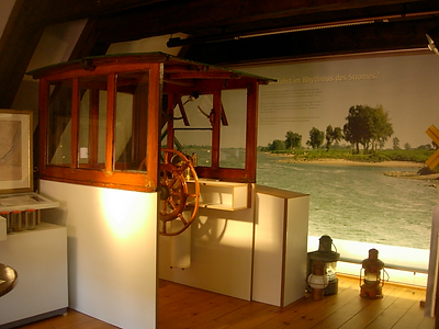 Hitzacker: The Old Customs House